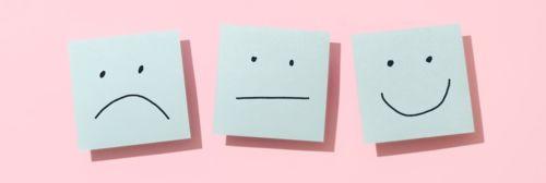 Ces émotions qui nous dirigent