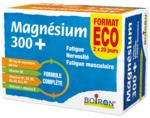 Boiron Magnésium 300+ Comprimés B/160 à SAINT-MARCEL