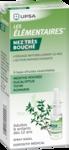 Acheter LES ELEMENTAIRES Solution nasale nez très bouché 15ml à SAINT-MARCEL