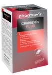 Pharmavie Cranberry Plus 12 Sachets à SAINT-MARCEL