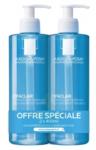 Acheter Effaclar Gel moussant purifiant 2*400ml à SAINT-MARCEL