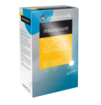 Pharmavie MagnÉsium 60 Comprimés à Croquer à SAINT-MARCEL