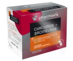 Pharmavie Curcumine + BromÉlaÏne 20 Sachets à SAINT-MARCEL