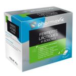 Pharmavie Ferments Lactiques 4 Souches 20 Sachets à SAINT-MARCEL
