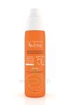 Acheter Avène Eau Thermale SOLAIRE SPRAY 50+ 200ml à SAINT-MARCEL