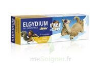 Elgydium Dentifrice Age De Glace Junior (7 à 12 Ans) Tutti Fruti 50ml à SAINT-MARCEL