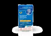 Paracetamol/vitamine C/pheniramine Mylan Conseil Sans Sucre500 Mg/200 Mg/25 Mg, Poudre Pour Solution Buvable En Sachet à SAINT-MARCEL