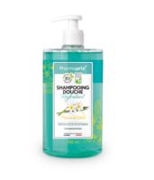 Shampooing Doux Hydratant Au Monoï De Tahiti à SAINT-MARCEL