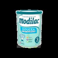 Modilac Doucéa Croissance Lait En Poudre B/800g à SAINT-MARCEL