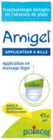 Boiron Arnigel  Gel Roll-on/45g à SAINT-MARCEL