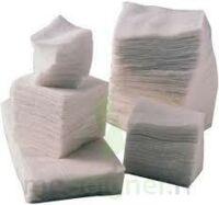 Pharmaprix Compresses Stérile Tissée 10x10cm 50 Sachets/2 à SAINT-MARCEL