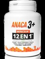 Anaca3+ Minceur 12 En 1 Gélules B/120 à SAINT-MARCEL
