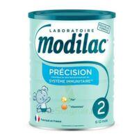 Modilac Précision 2 B/700g à SAINT-MARCEL