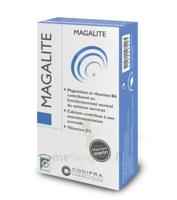 Magalite Caps B/40 à SAINT-MARCEL
