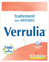 Boiron Verrulia Comprimés à SAINT-MARCEL