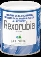 Lehning Rexorubia Granulés B/350g à SAINT-MARCEL
