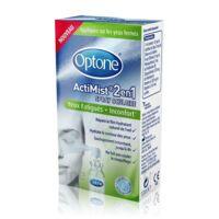 Optone Actimist Spray Oculaire Yeux Fatigués + Inconfort Fl/10ml à SAINT-MARCEL