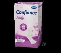 Confiance Lady Protection Anatomique Incontinence 1 Goutte Sachet/28 à SAINT-MARCEL