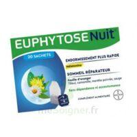 Euphytosenuit Tisane 20 Sachets à SAINT-MARCEL