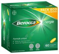 Berocca Energie Comprimés Pelliculés B/60 à SAINT-MARCEL