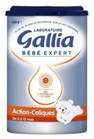 Gallia Bebe Expert Ac Transit 2 Lait En Poudre B/800g à SAINT-MARCEL