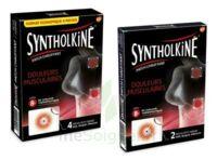 Syntholkine Patch Petit Format, Bt 4 à SAINT-MARCEL