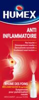 Humex Rhume Des Foins Beclometasone Dipropionate 50 µg/dose Suspension Pour Pulvérisation Nasal à SAINT-MARCEL