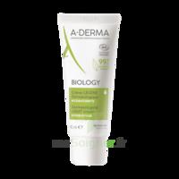 Aderma Biology Crème Légère Dermatologique Hydratante T/40ml à SAINT-MARCEL