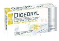 Digedryl, Comprimé Effervescent à SAINT-MARCEL