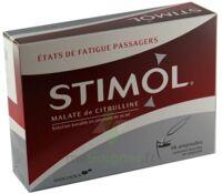 Stimol 1 G/10 Ml, Solution Buvable En Ampoule à SAINT-MARCEL
