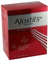 Alostil 5 Pour Cent, Solution Pour Application Cutanée à SAINT-MARCEL