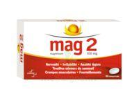 Mag 2 100 Mg Comprimés B/60 à SAINT-MARCEL