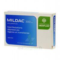 Mildac 300 Mg, Comprimé Enrobé à SAINT-MARCEL