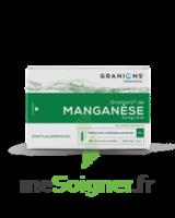 Granions De Manganese 0,1 Mg/2 Ml S Buv En Ampoule 30amp/2ml à SAINT-MARCEL