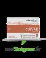 Granions De Cuivre 0,3 Mg/2 Ml S Buv 30amp/2ml à SAINT-MARCEL