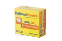 Dolipranevitaminec 500 Mg/150 Mg, Comprimé Effervescent à SAINT-MARCEL