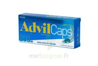 Advilcaps 200 Mg Caps Molle Plq/16 à SAINT-MARCEL