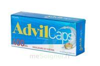 Advilcaps 400 Mg Caps Molle Plaq/14 à SAINT-MARCEL