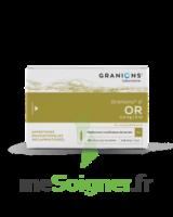 Granions D'or 0,2 Mg/2 Ml S Buv 30amp/2ml à SAINT-MARCEL
