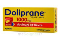 Doliprane 1000 Mg Gélules Plq/8 à SAINT-MARCEL