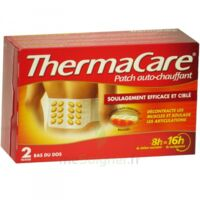 Thermacare, Bt 2 à SAINT-MARCEL