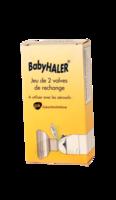 Babyhaler, Bt 2 à SAINT-MARCEL