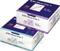 Bd Micro - Fine +, 0,3 Mm X 8 Mm, Bt 100 à SAINT-MARCEL