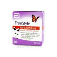 Freestyle Papillon Easy électrodes 2fl/50 à SAINT-MARCEL