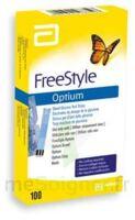 Freestyle Optium électrodes B/100 à SAINT-MARCEL