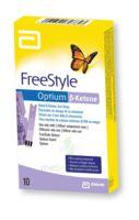 Freestyle Optium Beta-cetones électrodes B/10 à SAINT-MARCEL