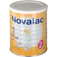 Novalac Ac 2 Lait En Poudre B/800g à SAINT-MARCEL
