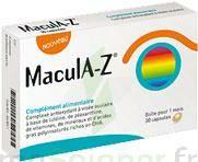 Macula Z, Bt 120 à SAINT-MARCEL