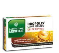 Oropolis Coeur Liquide Gelée Royale à SAINT-MARCEL