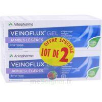 Veinoflux Gel Effet Froid 2t/150ml à SAINT-MARCEL